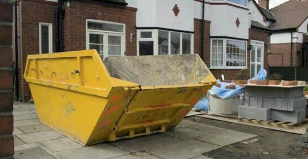 К теме о вывозе крупного мусора из дома
