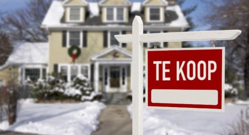 5 советов, как продавать жилье в зимнее время